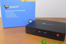 Beelink S II Mini, el mejor mini PC para tu televisor