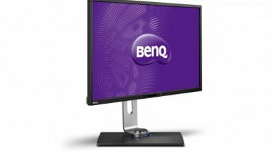 BenQ BL3201PT, monitor 4K para diseñadores