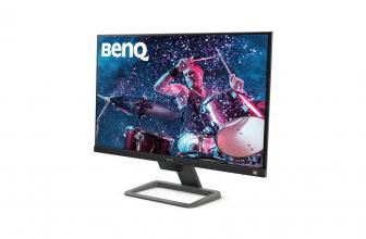 BenQ EW2780, un monitor de 27″ interesante y Full HD 1080 p
