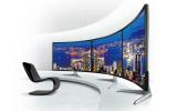 BenQ EX3200R, un monitor curvo para disfrutar del cine en casa