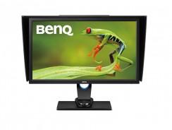 BenQ SW320, monitor para profesionales de la imagen