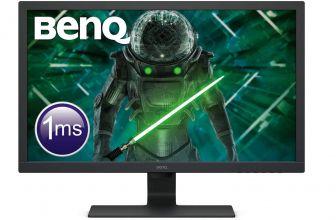 Benq GL2780, un monitor para juegos a precio competitivo