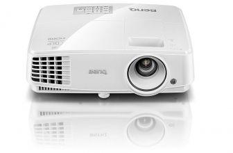Benq MW571, un completo proyector para tareas profesionales