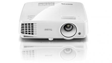 Benq MW571, un completo proyector para tareas profesionales