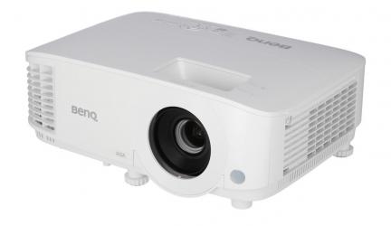 Benq MX611, proyector de 4000 lúmenes con opción inalámbrica