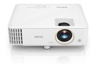 Benq TH585, proyector multimedia Full HD orientado al gaming