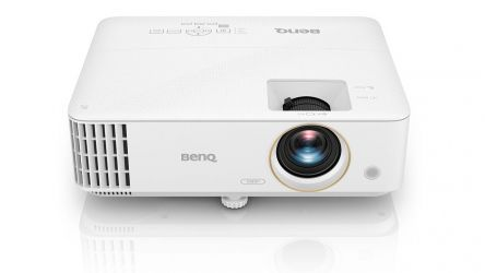 Benq TH585, proyector multimedia Full HD orientado al gaming