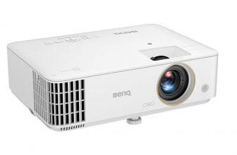 Benq TH685, un proyector excelente para videojuegos