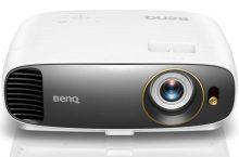 BenqW1720, todo lo que necesitamos para un cine en casa