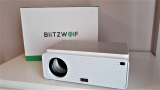 Blitzwolf BW-VP2, probamos este proyector doméstico Full HD