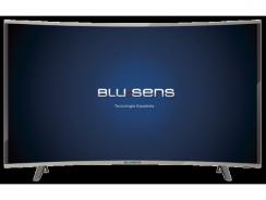 Blusens CRV55U420BM, 4K curvo a buen precio