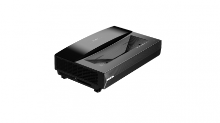 Bomaker 4K, el proyector que busca financiación en Indiegogo