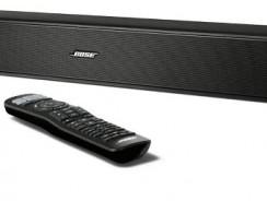 Bose Solo 5, nueva barra de sonido a la vista