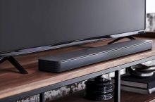 Bose Soundbar 500, una barra de sonido pequeña con sonido grande