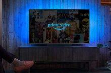 Canales a la carta en Amazon Prime Video, ¿llegarán a nuestro país?