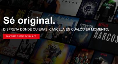 Se hace definitiva la subida de precios de Netflix