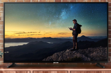 Samsung UE55NU7093, la mejor relación calidad/precio de Samsung