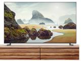Samsung QE85Q900R, grandiosidad por todas partes