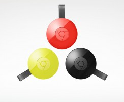 Chromecast 2, ¿qué hay de nuevo, Google?