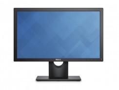 Dell E1916HE, monitor sencillo para los menos exigentes