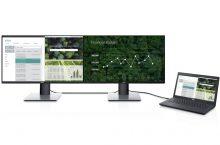 Dell P2419HC, un monitor para trabajar con comodidad