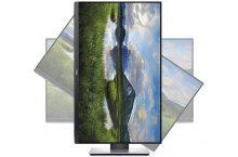 Dell P2719HC, un monitor para dar impulso a la productividad