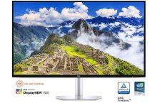 Dell S2719DC, un monitor que sirve para todo lo que desees