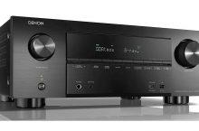 Denon AVR-X3500H, el mejor sonido 3D que encontrarás