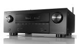 Denon AVR-X3600H, un receptor AV de 9.2 canales 4K con audio 3D