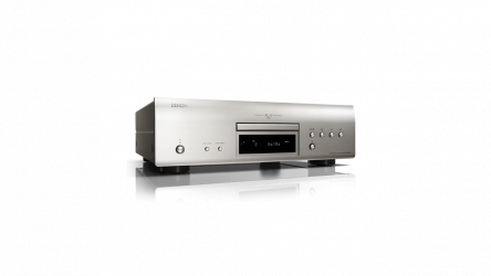 Denon DCD-1600NE, reproductor de Super Audio CD