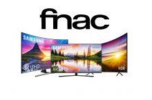 Los mejores descuentos en televisores Samsung en FNAC