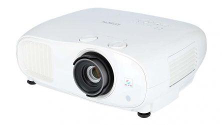 Epson EH-TW7000, un proyector 4K que busca dominar la gama media