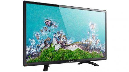 Engel LE2455, un televisor HD Ready a precio realmente increíble