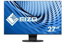 EIZOFlexScanEV2785, monitor 4K paras los profesionales más exigentes