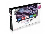 Engel LE4080SM, el fabricante sigue mejorando sus Smart TVs
