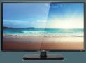 Engel LE2440, un televisor muy básico y asequible