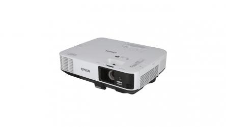 Epson EB-2155W, ¿qué podemos decir sobre este proyector?