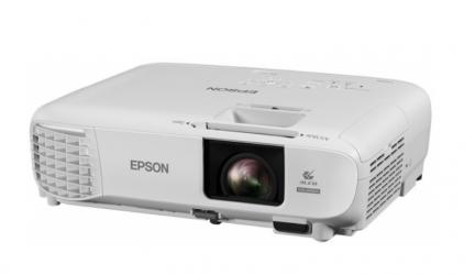 Epson EB-U05, una proyección de calidad respaldada por su marca