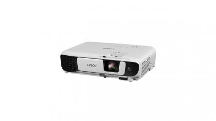 Epson EB-W41, proyector portátil muy versátil y fácil de transportar