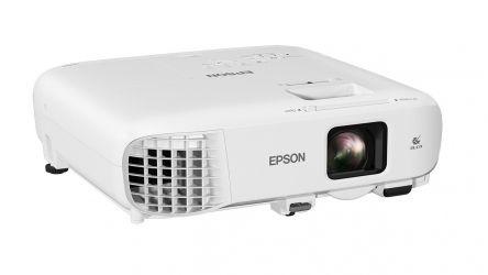 Epson EB-X49, proyector versátil con buena luminosidad