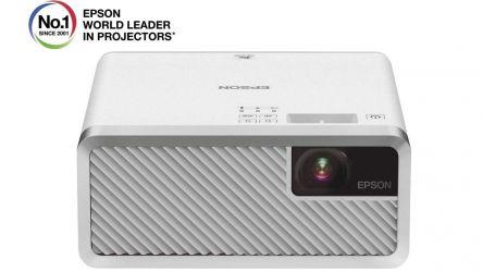 Epson EF-100W, proyector compacto con prestaciones sencillas