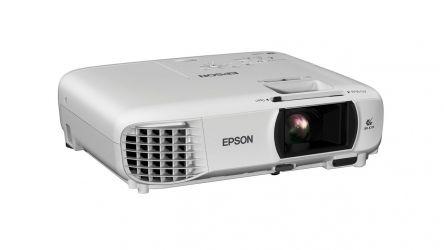 Epson EH-TW750, proyector convencional Full HD con 3400 lúmenes