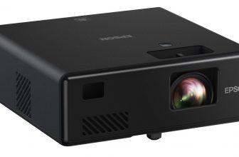 Epson EF-11, proyector Full HD compacto para un fácil transporte