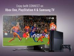 Los mejores partidos de fútbol en UHD en las smartTV de Samsung