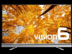 GRUNDIG 32 VLE 6621 BP, una SmartTV de 32 pulgadas muy completa.