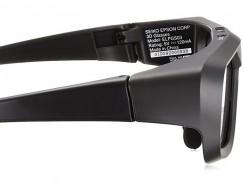 Epson ELPGS03, qué ofrecen estas gafas 3D