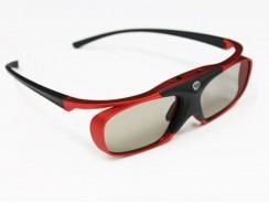 Optoma ZD302, un poco de estilo para tus gafas 3D