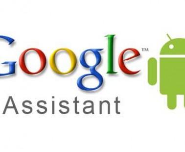 Google Assistant se prepara para desembarcar en las Android TV