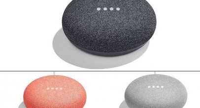 Google Home Mini llegaría antes de final de año