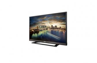 Grundig 32 VLE 6520 BH, bajo precio para un televisor medio